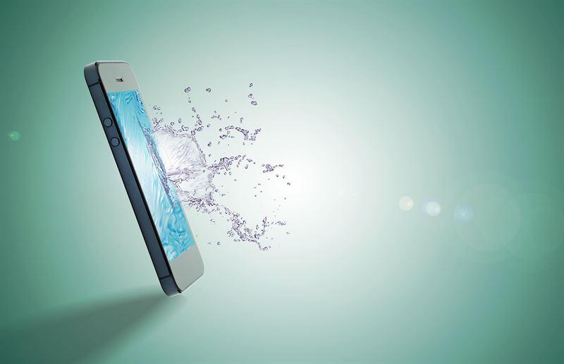 niezniszczalny smartfon