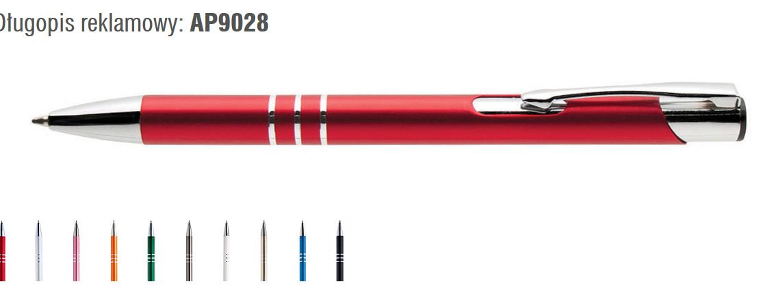 dobre tanie długopisy