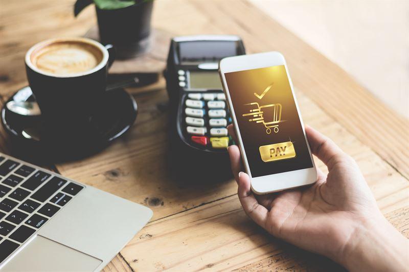 płatność mobilna