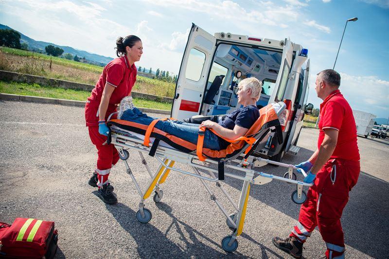 EKUZ - darmowa pomoc lekarska za granicą