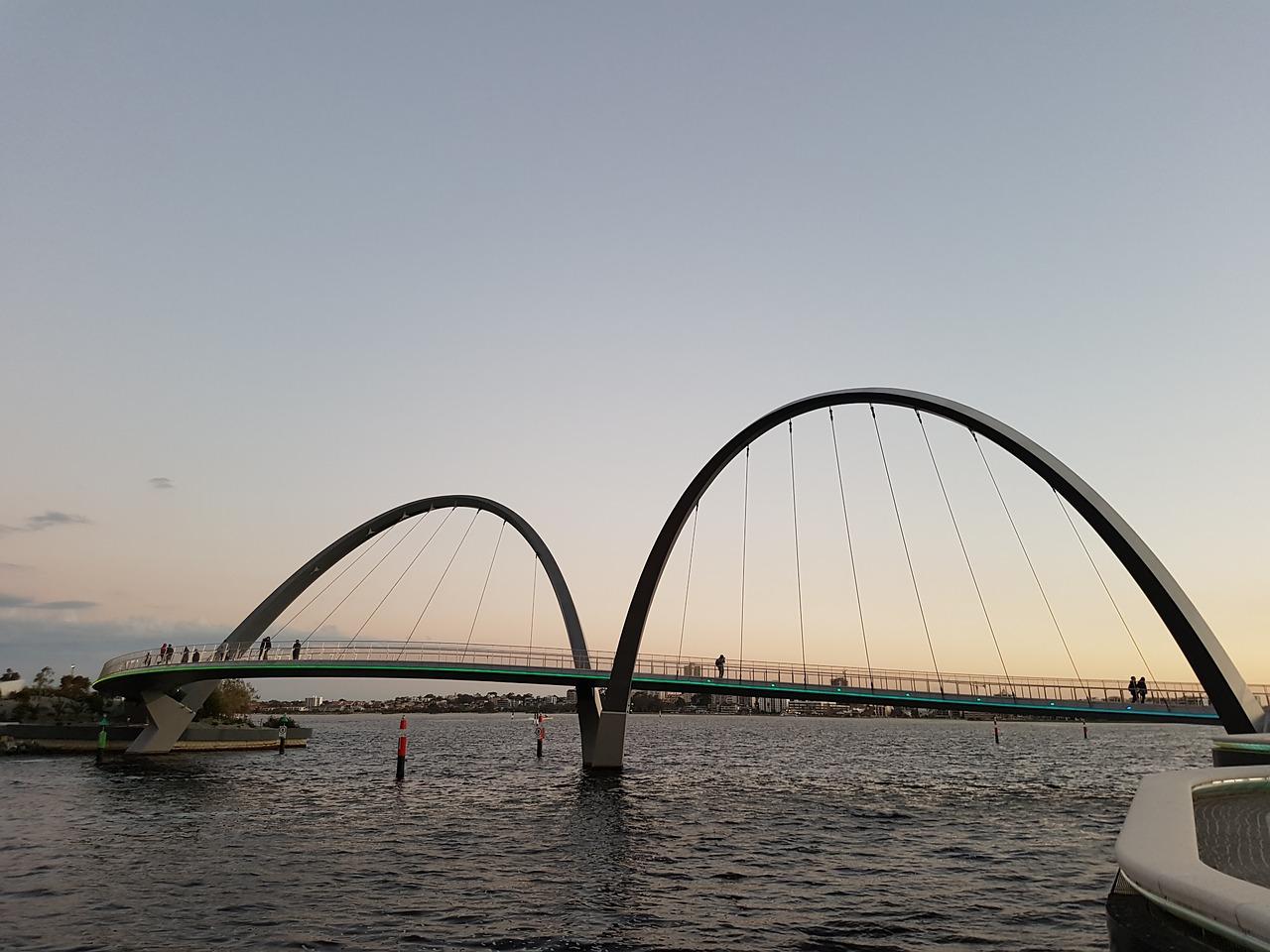 most w Perth