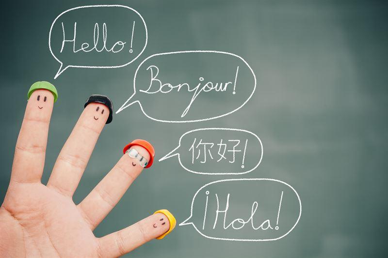 porozumiewanie się za granicą