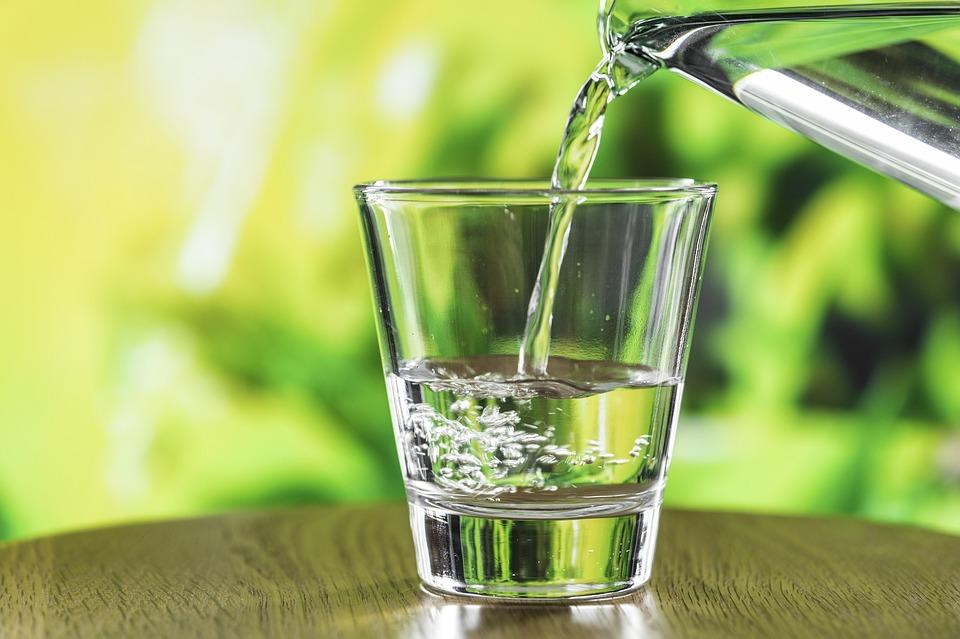 hurtownia wody
