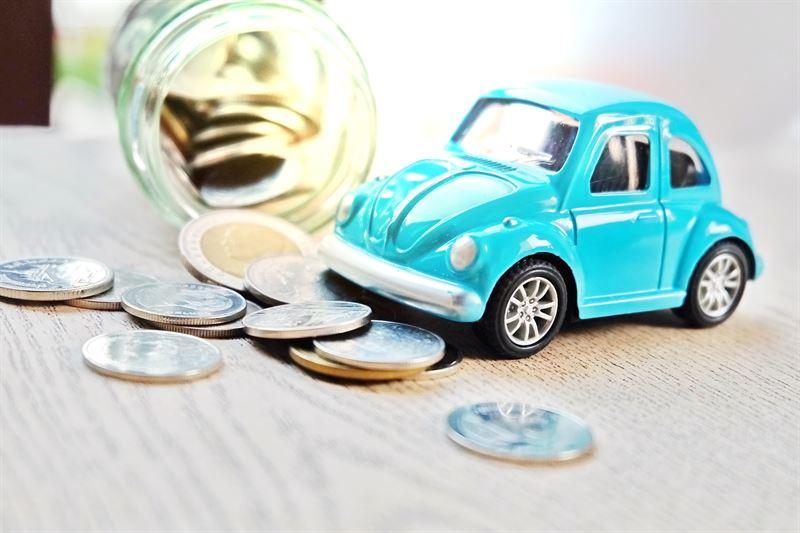 Kredyt samochodowy